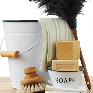4 VINTAGE CLEANING TIPS YOU SHOULD KNOW