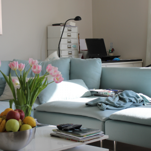 INCREDIBLE WAYS TO CLEAN YOUR LIVING ROOM
